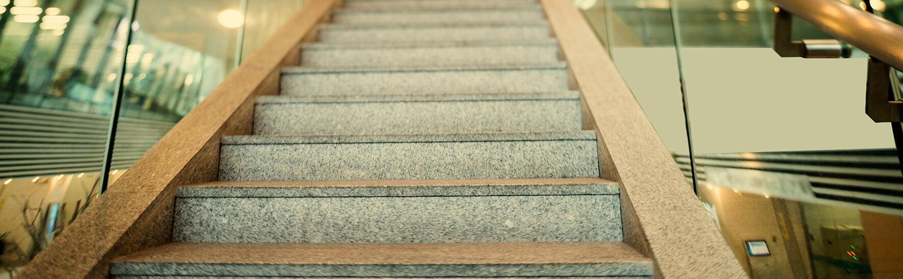 Presupuestos para Escaleras en Inmacon