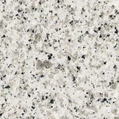 Encimeras Granito Blanco Cristal