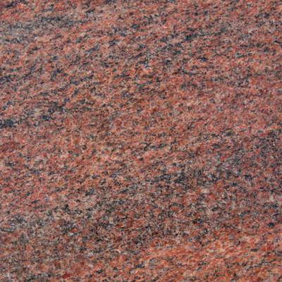 Encimeras Granito Rojo Multicolor