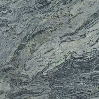 Encimeras Granito Verde Océano