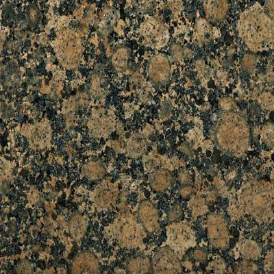 Encimeras Granito Castaño Verdoso