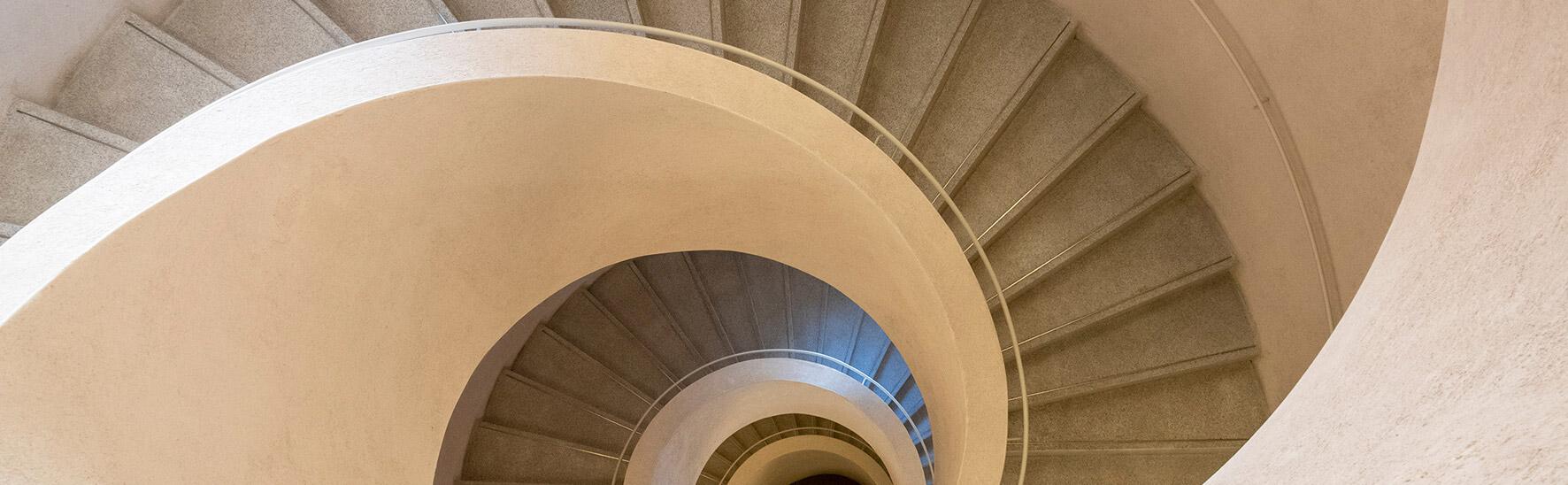 Escaleras en Mármol y Granito en Inmacón