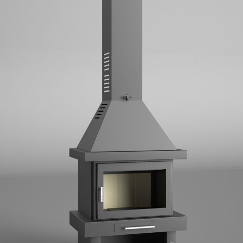 categora chimeneas modernas inmacon fjg - Chimeneas Modernas